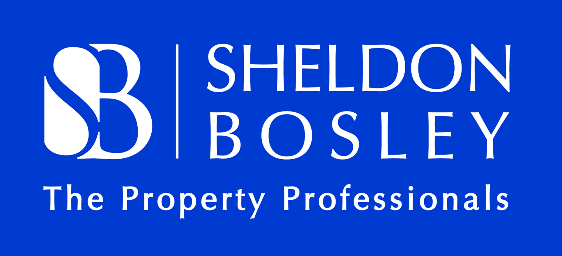 Sheldon Bosley Estate Agents logo