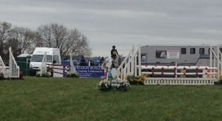 Swalcliffe Park Horse Trials cr