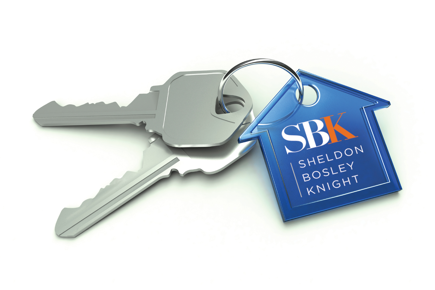 SBK House Keys