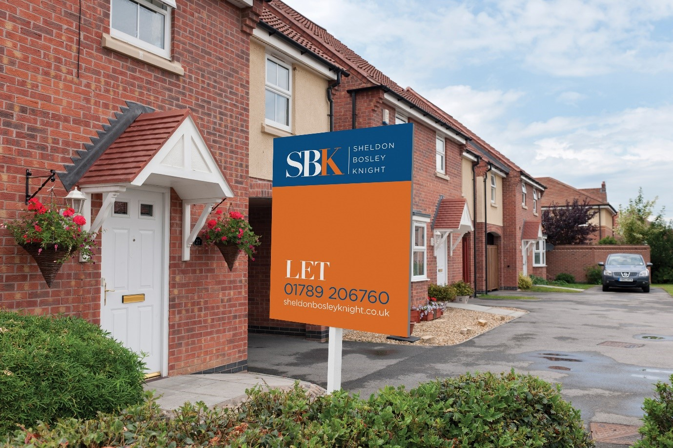 SBK property To Let