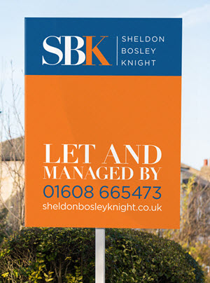 Lettings Sheldon Bosley Knight