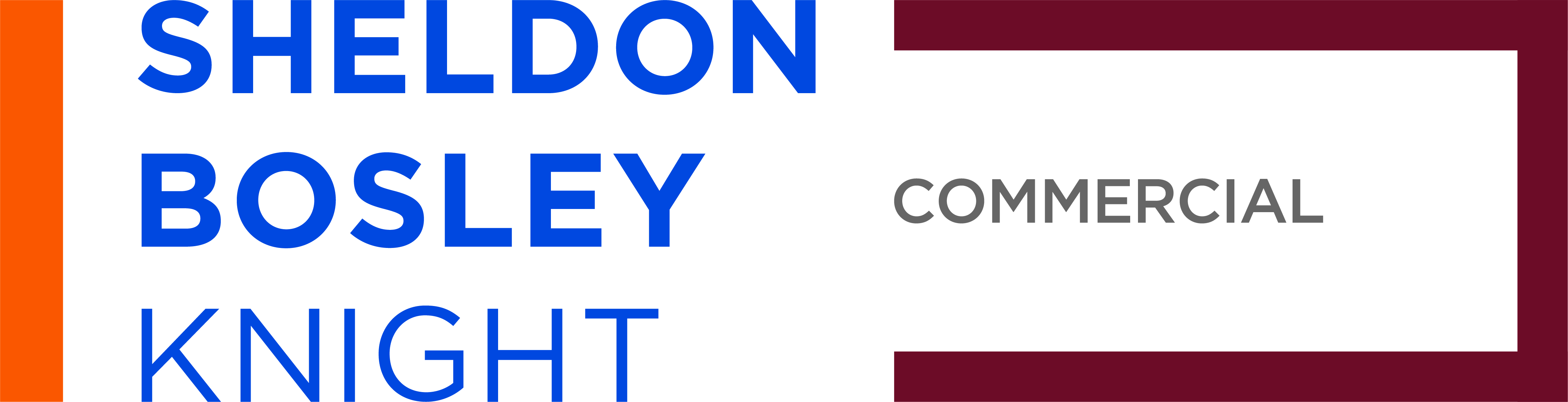 Sheldon Bosley Knight Commercial Property