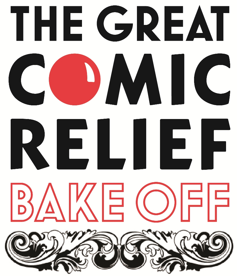 Comic Relief BakeOff for Sheldon Bosley estate agents in Warwickshire