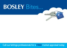 Bosley Bites - Lettings Agents