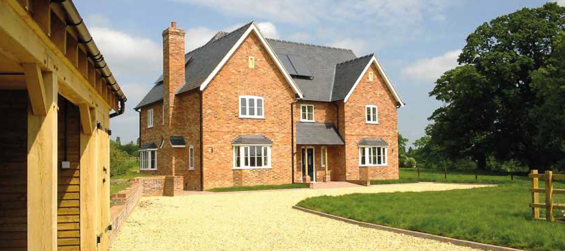 Planning Permission Case Study - Walton, Warwickshire