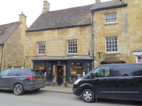 Unit 5 Grafton Mews, Chipping Campden